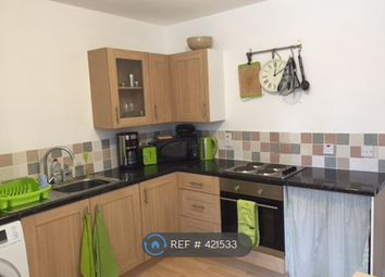 Thumbnail 1 bed flat to rent in Belle Vue Crescent, Sunderland