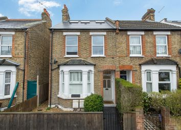 Thumbnail 3 bed flat for sale in Chestnut Road, London