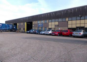 Thumbnail Industrial to let in A1/A2 Star Business Centre, Marsh Way, Fairview Ind Estate, Rainham