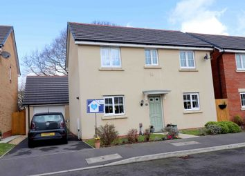 Thumbnail Detached house for sale in Beauchamp Walk, Swansea