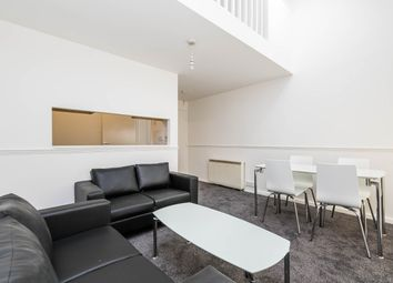 2 bed maisonette to rent in Abercorn Way, Bermondsey, London SE1
