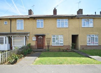 Thumbnail 3 bed terraced house for sale in Twelve Acres, Willesborough, Ashford