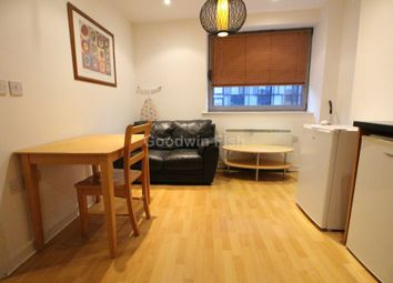 2 bed flat to rent in Montana House, Princess Street, Manchester M1