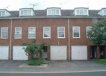 Thumbnail 3 bed property to rent in Croft Road, Newmarket