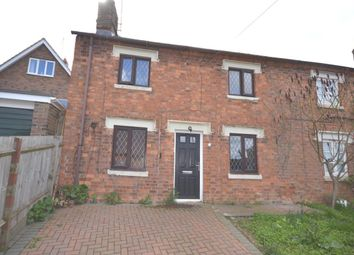 Thumbnail 2 bed property to rent in Main Street, Church Stowe, Northampton