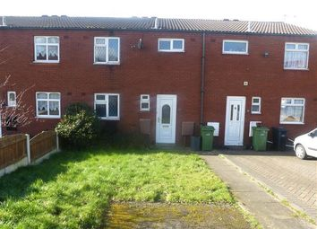Thumbnail 3 bedroom terraced house to rent in Bayswater Road, Dudley