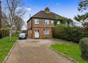 Thumbnail 2 bed semi-detached house for sale in The Willows, Brabourne Lees, Ashford