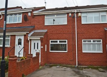 Thumbnail 2 bedroom terraced house to rent in Heaton Terrace, North Shields