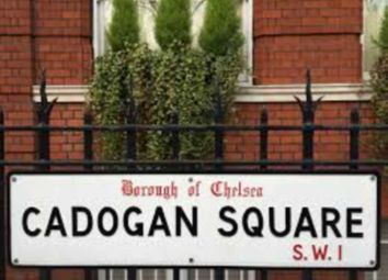 3 bed maisonette to rent in Cadogan Square, London SW1X