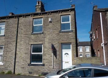 Thumbnail 2 bed end terrace house for sale in Woodhead Street, Marsh, Cleckheaton