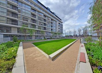 Thumbnail 1 bed flat for sale in Granite Apartments, 30 River Gardens Walk, Greenwich, London