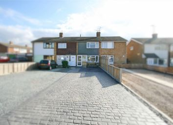 Thumbnail 2 bed terraced house for sale in Talisman Close, Tiptree, Colchester, Essex