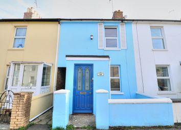 Thumbnail 2 bed terraced house for sale in Sussex Street, Wick, Littlehampton
