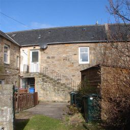 Thumbnail 1 bed flat for sale in Greyfriars Street, Elgin, Moray