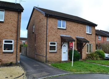 Thumbnail 2 bedroom end terrace house to rent in Pentland Place, Thatcham