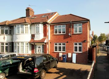 Thumbnail 3 bed end terrace house to rent in Priory Cottages, Hanger Lane, London