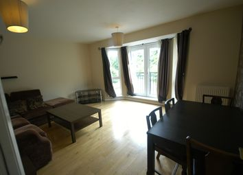 Thumbnail 2 bed flat to rent in The Moorings, Penarth Marina