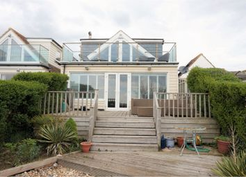 Thumbnail 4 bed detached house for sale in Coast Road, Pevensey