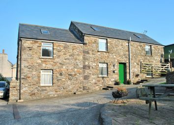 Thumbnail 3 bed property to rent in The Stable, Glendown Farm, Truggan Road, Port St Mary