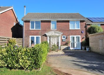 4 bed detached house for sale in Veasy Park, Wembury, Plymouth PL9