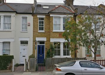 Thumbnail 3 bed mews house to rent in Florence Road, London