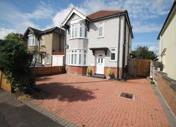Thumbnail 3 bed semi-detached house to rent in Brentwood Road, Romford, Essex