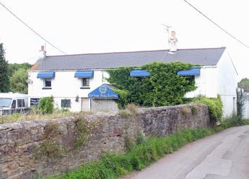 Thumbnail Pub/bar for sale in Monmouthshire Village Public House NP16, Woodcroft, Monmouthshire