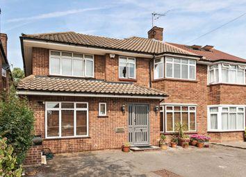 4 bed semi-detached house for sale in Francklyn Gardens, Edgware HA8