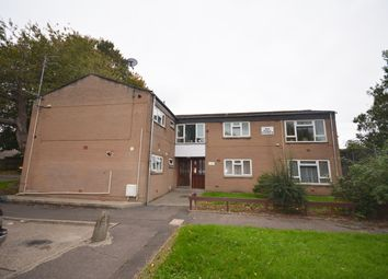 Thumbnail 1 bedroom flat for sale in Somerset Court, Burnham Avenue, Llanrumney, Cardiff