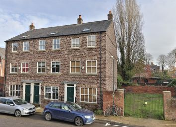 3 bed end terrace house for sale in Millennium Bridge Terrace, York YO10