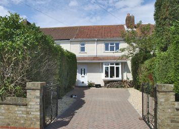 Thumbnail 3 bed terraced house for sale in Tithe Barn, Lymington, Hampshire