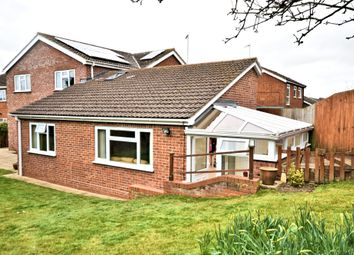 Thumbnail 5 bed detached house for sale in Craemar Close, Snettisham, King's Lynn, Norfolk