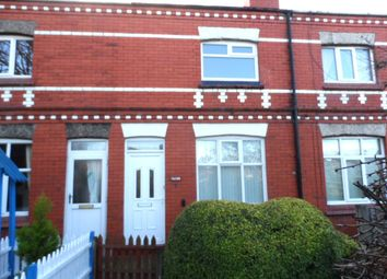 Thumbnail 2 bed terraced house for sale in Belle Vue Place, Blackpool