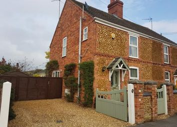 Thumbnail 3 bed cottage for sale in Dersingham, Kings Lynn, Norfolk