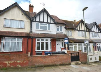Thumbnail 3 bedroom flat for sale in Russell Road, London