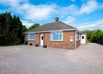 Thumbnail 2 bed bungalow for sale in Main Road, Stickney, Boston