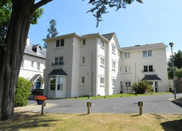 Thumbnail 2 bed flat for sale in Meadfoot Road, Torquay