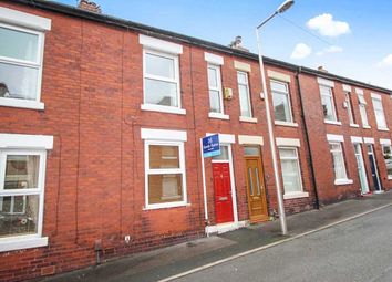 Thumbnail 2 bedroom terraced house for sale in East Vale, Marple, Stockport