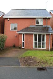 Thumbnail 3 bed detached house to rent in Pipistrelle Rise, Prenton