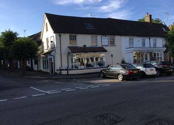 Thumbnail Restaurant/cafe for sale in High Street, Shrivenham