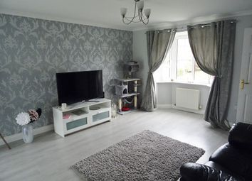 Thumbnail 4 bed detached house to rent in Petrel Way, Dunfermline