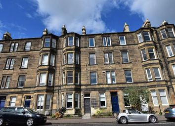 Thumbnail 1 bed flat for sale in 59/9 Bellevue Road, Edinburgh