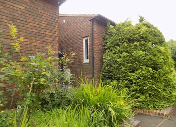 Thumbnail 1 bed maisonette to rent in Wilfred Close, Northwood