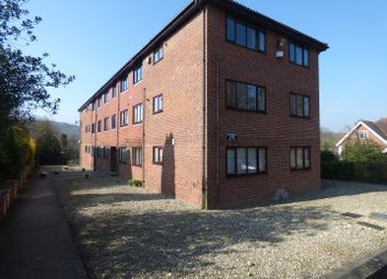 Thumbnail 1 bed flat to rent in London Road, River, Dover