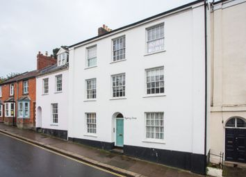 Thumbnail 2 bed maisonette for sale in Pilton Street, Barnstaple, Devon