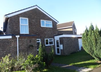 Thumbnail 4 bed detached house for sale in Cardigan Crescent, Boverton, Llantwit Major