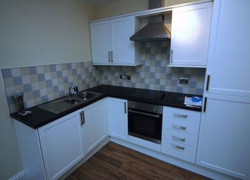 Thumbnail 2 bed flat to rent in Aiskell Street, Sunderland, Tyne And Wear