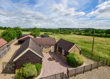 Thumbnail 4 bed detached bungalow to rent in Middle Street, Nazeing, Waltham Abbey