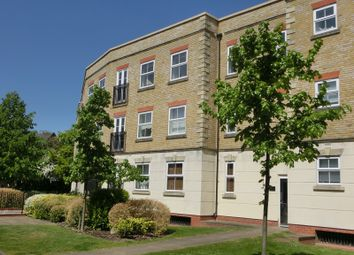Thumbnail 2 bed flat for sale in Dickens Heath Road, Dickens Heath, Solihull
