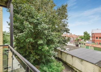 Thumbnail 1 bed flat for sale in Dymond House, Gisors Road, Southsea